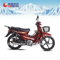 MOTORCYCLE 110CC BEST-SELLING CLASSICAL MOTORBIKE (ZF110-3)