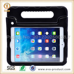 Shock Proof Kid Safe EVA Protector Case for iPad Mini 3 with Handle