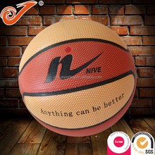 Custom basketball wholesale, PU basket ball basketball balls