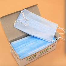 Customized Disposable Face Mask