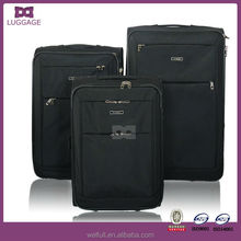 Custom Made Urban Simple Rolling President Luggage For Sale