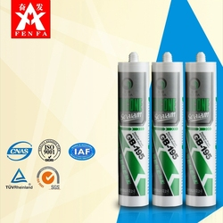 Fixing silicone sealant suppliers GB-195