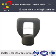 Customized Design Investment Casting Small Mechanical Parts