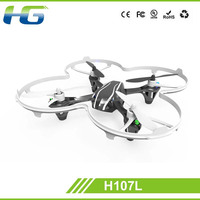 2015 New Products 2.4G 4CH RC Drone H107L 2.4g 4ch Rc Quadcopter Ufo With Lights