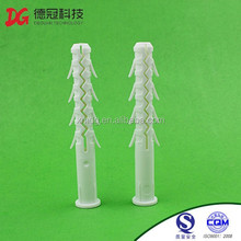 China Supply Good Price Hight Quality Plastic Wall Plug Anchors,All Kinds Of Fisher Screws Wall Plug