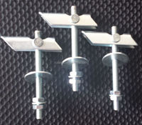 hight quality Gravity Toggle Spring Toggle With Machine Screw