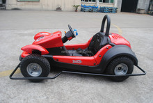 kids use only electric -go kart cheap for sale