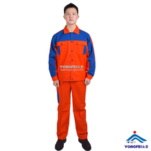 Factory Direct Wholesale Welding Protective Clothing
