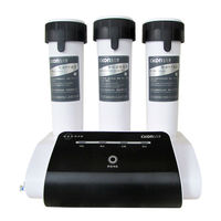 ro system water filter / ro under counter water purifier