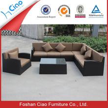 Gothic style furniture new sala sets furniture sofa set