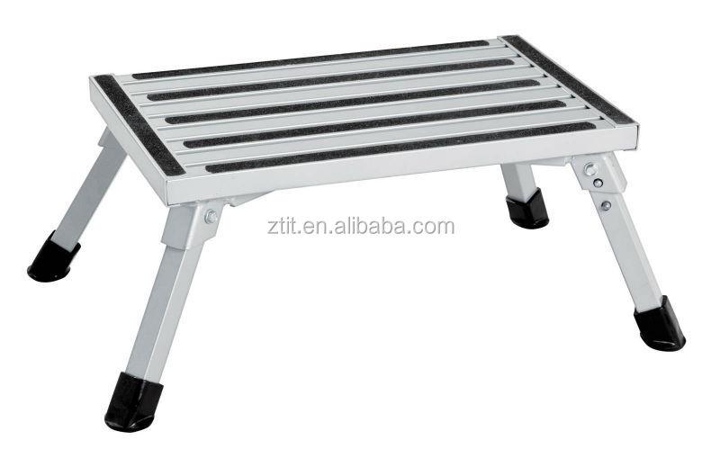 Folding Aluminum Platform Suv Caravan Adjustable Aluminum