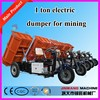 motorcycle with tipper, battery operated motorcycle with tipper, motorcycle with tipper with wide application