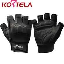 Tactical gloves design half finger army military uniform cycling airsoft accessories tactical