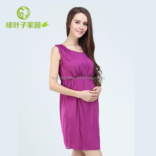 Maternity clothes wholesale office clothing pink nursing BK074