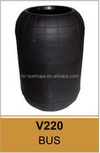auto part air suspension /air suspension system V220 BUS