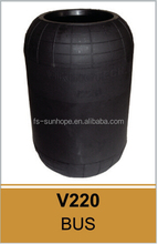 auto part airspring /suspension system V220 BUS