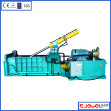 One year warranty and manufacturer supply scrap metal recycling machine