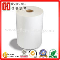 Chinese Hot BOPP Translucent Thermal Laminating Film