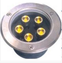 6pcs LED Inground Light Good quality cheap price led solar ground light for garden/park use