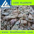 Caf2 cristal fluorita lump fluorita de novos produtos