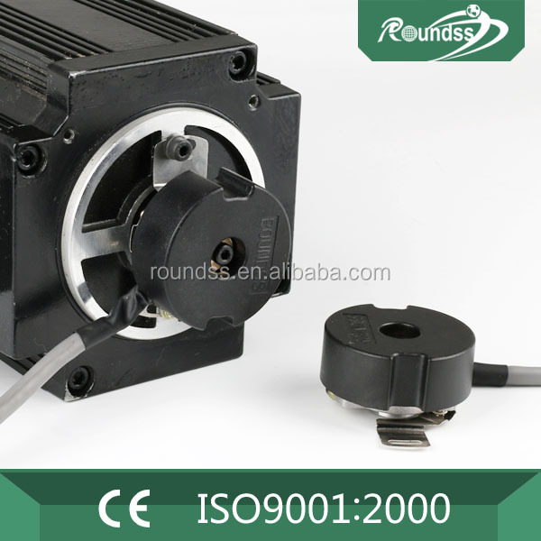 Hollow Shaft Rotary Encoder Dc Servo Motor Encoder Buy