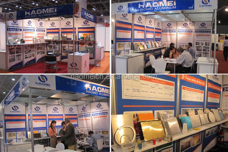 Factory price manufacturer supply aluminium corrugated sheets