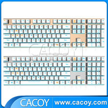 2014 highest demand products wired usb mechanical keyboard, multimedia cheap computer keyboard