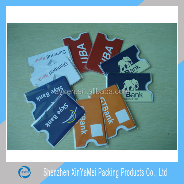 Cheap credit card holders manufacturer