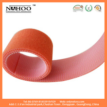 2015 double sided hook and loop ranks latest promotional cable wrap