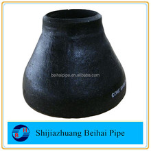 Sch 40 Pipe Fitting A234 WPB Concentric Reducer