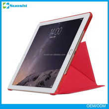 2015 guangzhou best selling products 9.7inch tablet cover for ipad air 2
