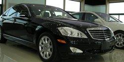 S550 Mercedes Benz Car