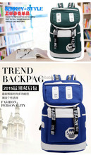 2015 New Portable Colorful Men's Woman Sport Backpacks ourdoor small Travel backpack SchoolBag Bicycle Hiking Climbing backpack
