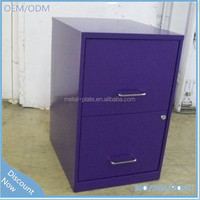 Job lots purple file cabinet