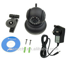 Wanscam(JW0018)-IR Cut 32G SD Card Indoor Wireless Wifi Mini IP CCTV Camera Systems