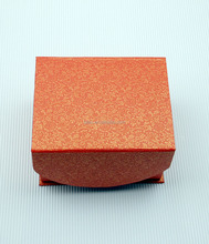 Decorative Foldable Box For Gift&Art paper Tea packaging box