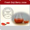 2015, 100% Organic Juice / Goji Juice Concentrate