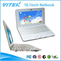 HOT Dual core Touch Panel 10 inch android cheap mini laptop with sim card slot
