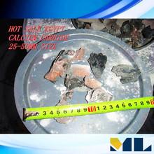 Hot sale 25-50mm calcium carbide