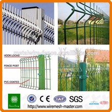 metal fence brace, welded wire mesh fence panel