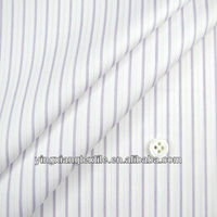 100% Cotton and poly cotton Shirting Woven Fabric