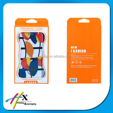 ipad case packaging box with own brand logo