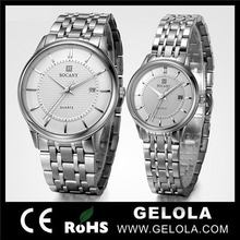 High quality new arrival couple good quality watches