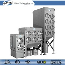 Downdraft Dust Collector SFC