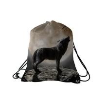 Promotional Bag,Cheap Custom Small Custom Printed Cloth Bags With Drawstring