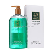 Mild anti-allerrgy hair Shampoo