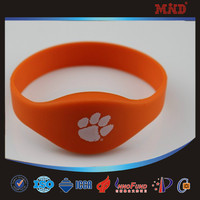 MDW69 multifunctional silicone rubber wristband