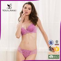 Light Pink Lace sexy new style www sex .com women underwear and bra