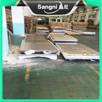 304 cheap price stainless steel sheet yield strength