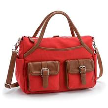 High Quality Crib Backpack Mummy Bag Audlt Baby Diaper Bag